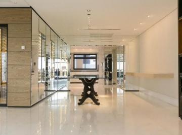 Apartamento moderno e com muito estilo