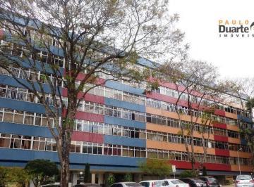 Apartamento SQS 214, Bloco F, Brasília - DF