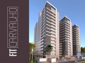 Apartamento à venda - em Canhanduba