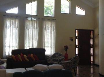 Casa Térrea 303m² Rua Residencial Comercial No Campolim