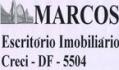 Marcos Escritorio Imobiliario