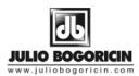 Julio Bogoricin Administradora