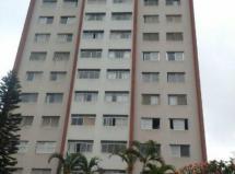 Apartamento residencial para locação, Bom Retiro,