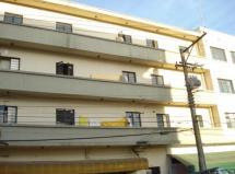 Apartamento Residencial para locação, Brás, São Pa