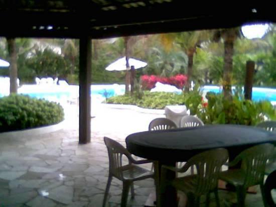 Casa Riviera São Lourenço Hangaroa Bougainville Center