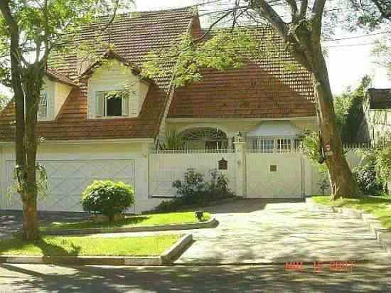 Casa para aluguel com 4 quartos morumbi s o paulo r for Casa modelo americano