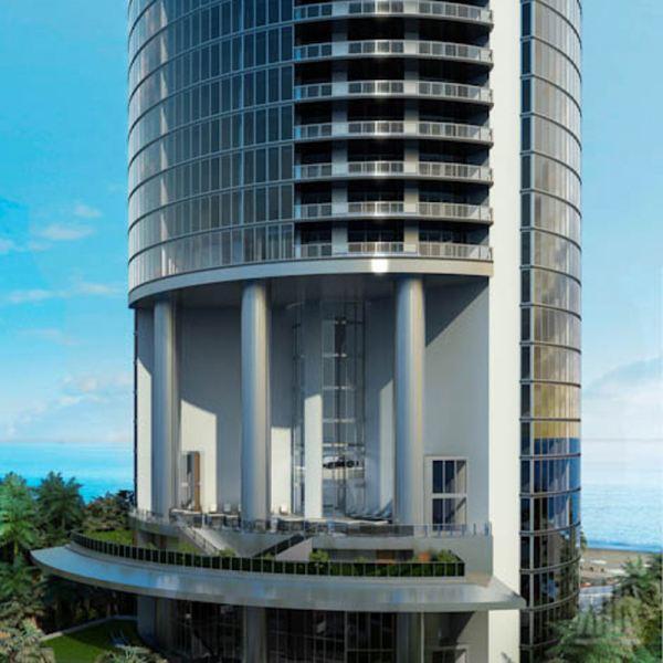 01 Edificio Design - VERÔNICA 55 (61) 9126-9022