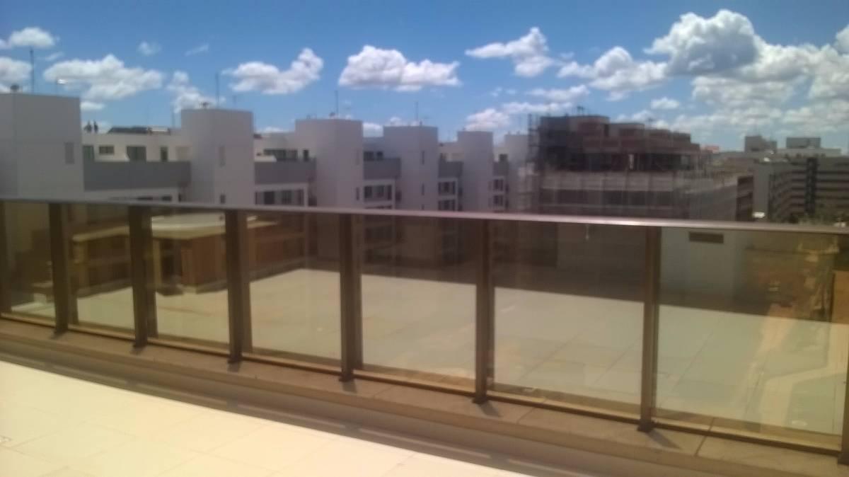 Cobertura Duplex Nascente 3 Vagas Soltas S1 e Box de 4,84m²
