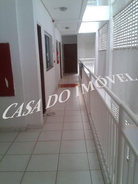 CORREDOR DA AREA COMUN