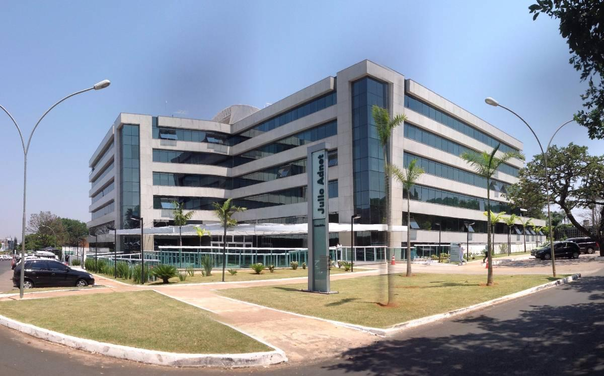 SEPS 709/909 – Centro Médico Julio Adnet, Loja, 03 garagens, 537m²– Asa Sul.