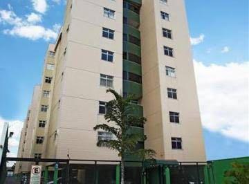 Lindo Apartamento reformado 3Qts- Ed. Salvador Dali