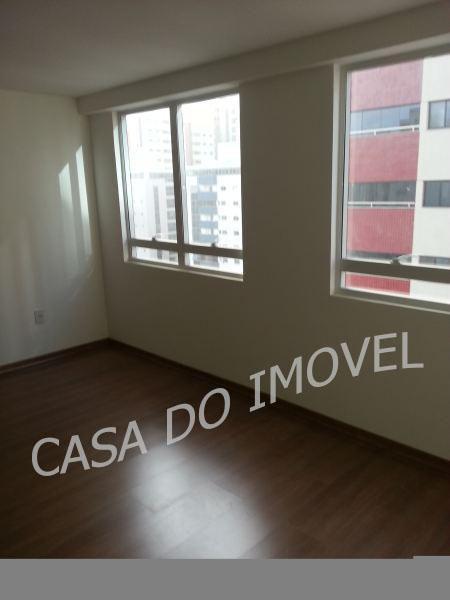 AV. PAU BRASIL ED. E-BUSINESS -  SALA COMERCIAL
