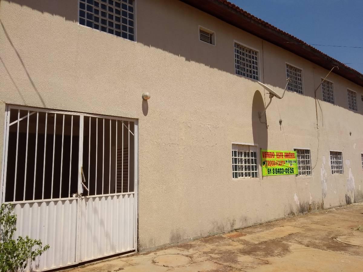 Casa de 7 quartos, Valparaíso de Goiás