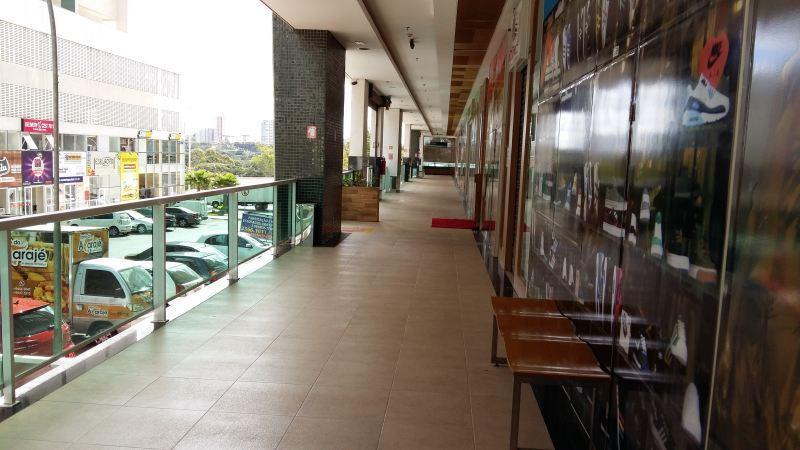 01. Mall