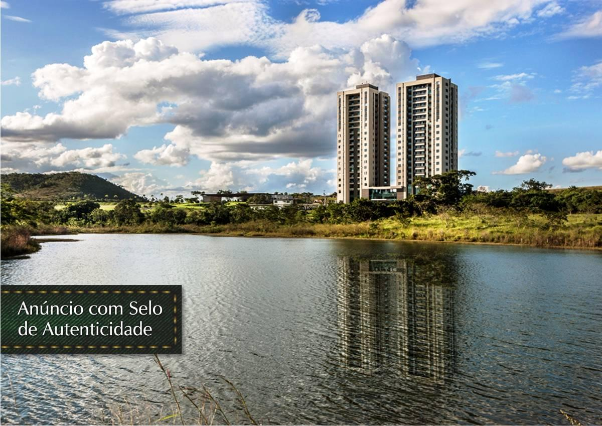 Fachada - Via Horizonte