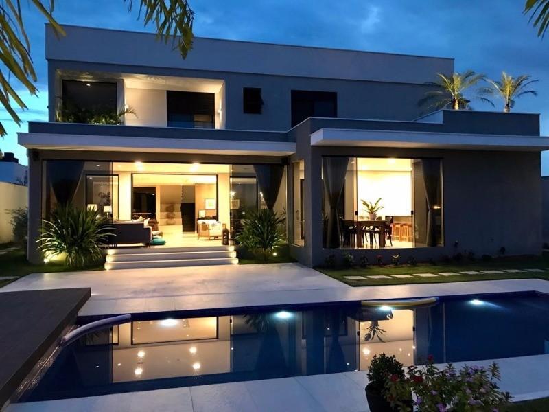 Casa venda com 4 quartos setor habitacional jardim - Piano casa in condominio ...