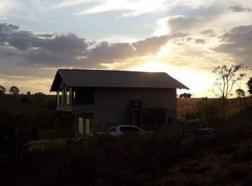 Rural de 1 quarto, Corumbá de Goiás
