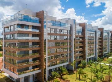Lançamento vertical , Brasília