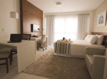 SHN Apartamento Com e Sem Mobília Vision e Fusion Ótima Localização  9.9658-7484