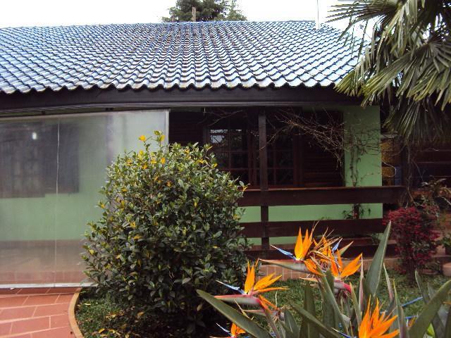 Excelente casa em Piraquara