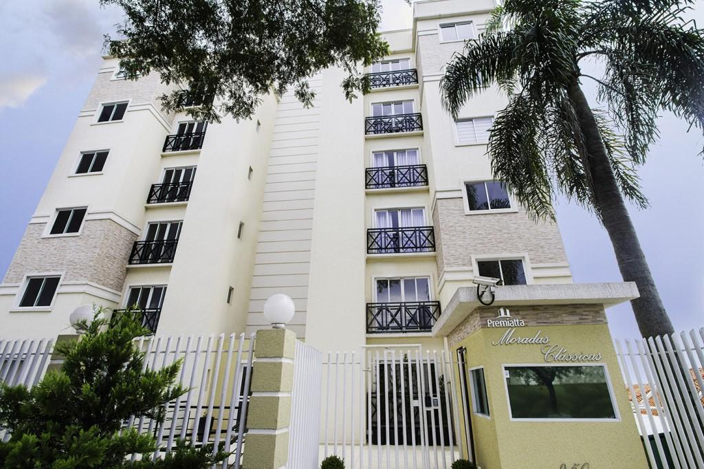 Apartamento no Moradas Clássicas bairro -Tingui