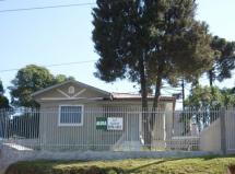 Casa para aluguel em Santa Felicidade