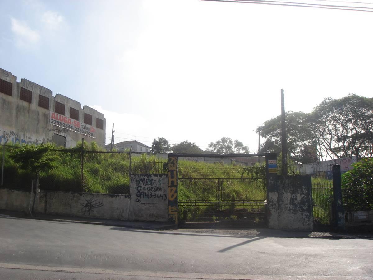 Terreno para aluguel na Penha / Tarumã