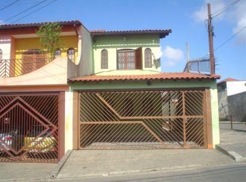 Sobrado residencial à venda, Jardim Cinco de Julho, São Paulo.