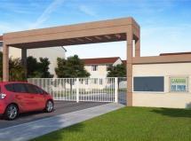 Casa em Campo Grande financiada
