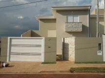 Casa residencial para locação, Residencial Terras do Barão, Campinas.
