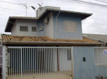 Casa Residencial à venda, Residencial Terras do Ba