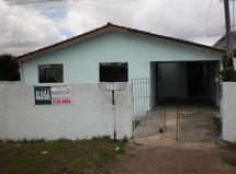 Casa Residencial 3 dorm. - BOQUEIRAO