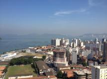 Cobertura residencial para venda e locação, Ponta