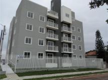 Apartamento residencial à venda, Alto Boqueirão, C