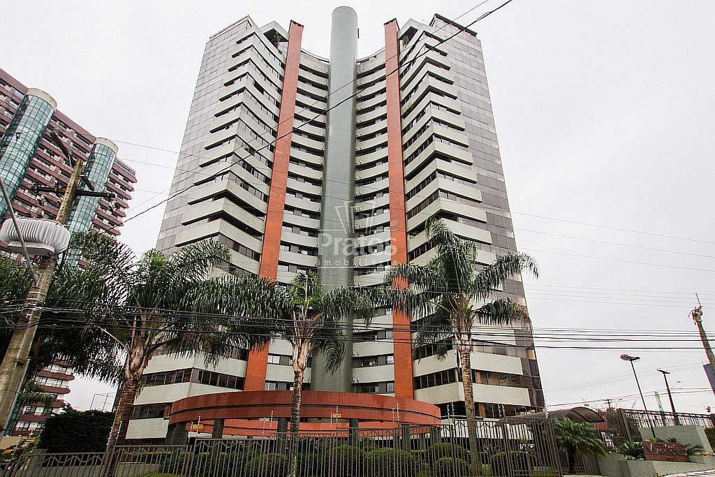 Apartamento Para Aluguel Com 4 Quartos Ecoville Curitiba