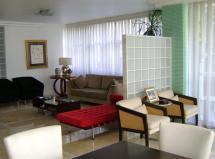 Apartamento  residencial para locação, Santa Cecíl