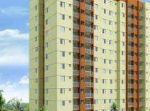 Apartamento residencial para locação, Tremembé, Sã