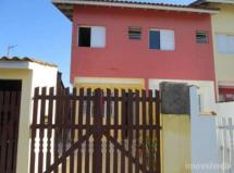 Casa no bairro Itaguaí em Mongaguá