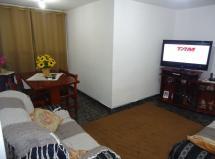 Apartamento residencial à venda, Cidade Antônio Estevão de Carvalho, São Paulo.