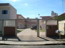 Kitnet residencial para locação, Barão Geraldo, Campinas.