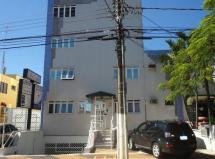 Sala comercial para locação, Barão Geraldo, Campinas - SA0023.