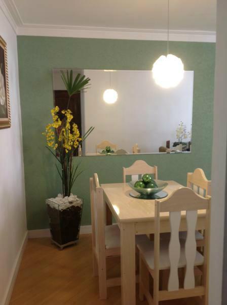 R$ 275.000,00 - Apartamento 02 dorms - Guarapiranga