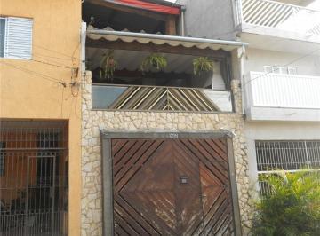 Sobrado residencial à venda, São Mateus, São Paulo - SO0993.