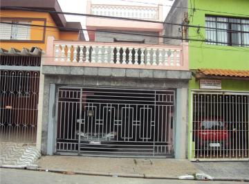 Sobrado residencial à venda, Cidade São Mateus, São Paulo.