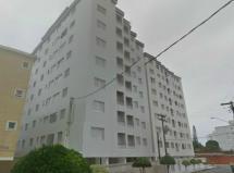 Apartamento residencial para locação, Vila Caiçara, Praia Grande.