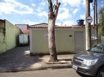 Casa residencial para locação, Jardim São Gonçalo, Campinas.