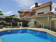Casa à venda em Alphaville Residencial Dois