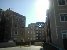 Apartamento ja locado ideal para investidor no Fazendinha