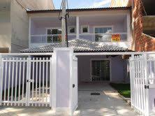 Casa · 60m2 · 4 Quartos · 2 Vagas