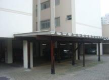 Apartamento residencial à venda, Vila São Francisc